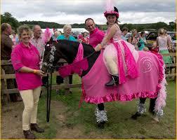 Pony Costume Ideas Rosedale Show 2011 Rosedale Abbey News