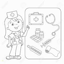 first aid coloring pages. Brilliant Pages First Aid Kit Coloring Pages Free Unique Sheet Collection Throughout O