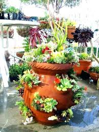 outdoor flower pot ideas photos inspirational best about patio planters on of arrangements large inspir