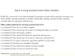Nursing Assistant Cover Letter Classy Cna Cover Letters Certified Nursing Assistant Cover Letter Picture