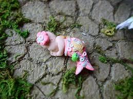 com miniature fairy garden beach ocean scene decorations cute fairy garden mermaid baby fairy garden figurines handmade
