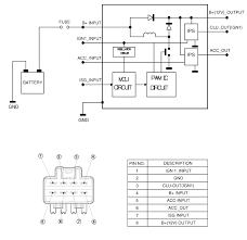 kia rio dc dc converter circuit diagram isg idle stop go kia rio dc dc converter circuit diagram isg idle stop go system engine control fuel system kia rio ub 2012 2017 service manual