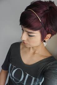 Hair Style Theneonblack My Hair Color
