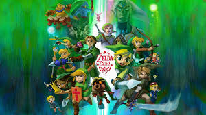 Legend of Zelda Wallpapers 1920X1080 ...