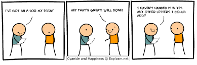 cyanide happiness net