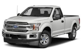 Ford F-150 Overview & Generations - CarsDirect