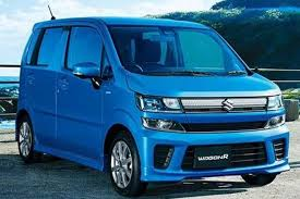 2018 suzuki cars. modren suzuki the new wagonr and stingray will follow the same tall boy design as seen in  current version of car but now feature sharper quirkier cues with 2018 suzuki cars i