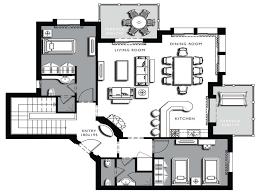 Plan Planner House Design Floor Architecture Home Building Plans