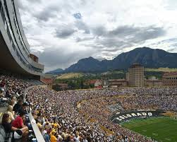 Cu Folsom Field Seating Chart Folsom Field Wikipedia