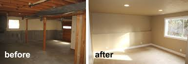 Captivating Before After Downstairs Bedroom