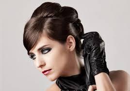 Elegante Hochsteckfrisuren F R Lange Haare Haare Styles
