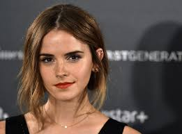 Emma Watson Hair Style emma watsons chocolate hair makeover is perfect for fall self 3602 by wearticles.com