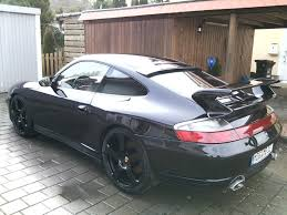 2003 Porsche 911 / 996 Carrera 4S for sale