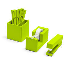 lime green office. Lime Green Office