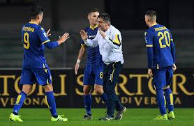 Serie A: Verona-Genoa 2-1