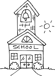 Small Picture Schoolhouse Images Free Download Clip Art Free Clip Art on