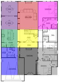 Feng Shui Bedroom Map