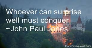 John Paul Jones Quotes Extraordinary John Paul Jones Fight Quotes