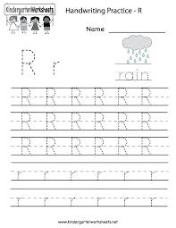 Printable Preschool Worksheets Free Tracing Letters Letter L ...