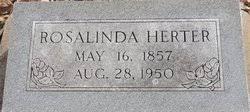 Rosalinda Walter Herter (1857-1950) - Find A Grave Memorial