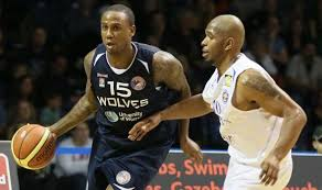 Owumi pleased Worcester Wolves have ended Newcastle Eagles' dominance    Other   Sport   Express.co.uk