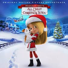 Breanna Yde – All I Want For Christmas Is You Lyrics