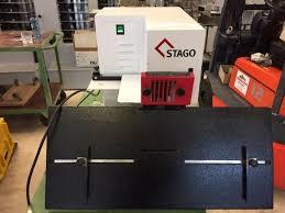 Used <b>Stago HM</b> 12 <b>BS</b>   PressCity