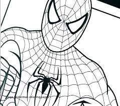 Spiderman Coloring Images Shopleatherworks Com