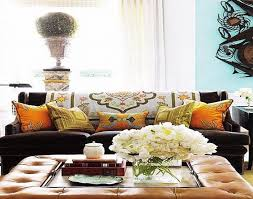 Designer Decorative Pillows For Couch Wonderful How To Make Decorative Throw Pillows For Sofa Home Designs 46