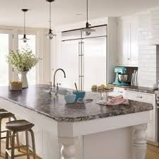 Image Calacatta Marble Contemporary Kitchen Remodeling Example Of Trendy Kitchen Design In Austin With Drop Houzz Winter Carnival Laminate Kitchen Ideas Houzz