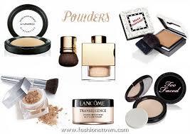 foundation powder for makeup