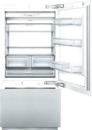 thermador counter depth refrigerator. Exellent Depth Thermador Counter Depth Refrigerator Vs Sub Zero French Door  Inside Thermador Counter Depth Refrigerator R