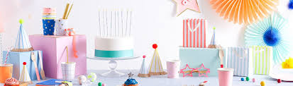 Décoration de table anniversaire enfant - Annikids