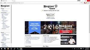 how to install nagios 4 1on centos