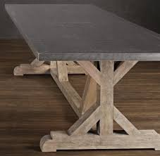 restoration outdoor furniture. Railroad Tie Dining Table Restoration Outdoor Furniture I