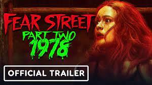 Netflix's Fear Street Part 2: 1978 ...