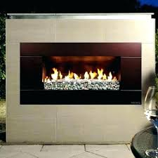 gas fireplace glass cleaner ing