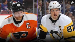 flyers vs penguins history nhl playoffs 2018 predictions odds for penguins vs flyers first