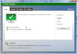 Windows Microsoft Free Download Microsoft Security Essentials 4 10 209 0 64 Bit Free