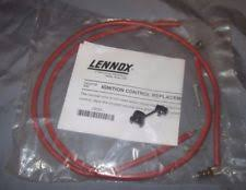 lennox pulse furnace. lennox pulse g21 g14 furnace spark ignition \u0026 flame sensor wire hvac part new lennox pulse furnace