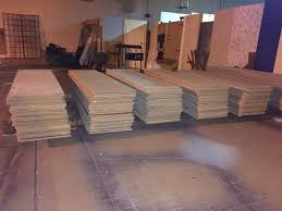 198 tongue and groove chipboard flooring 8ft length