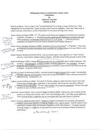 005 Template Ideas Bunch Ofnotated Bibliography Example Apa Cover