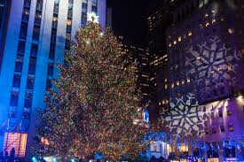 Rockefeller Tree Lighting 2019 Rockefeller Tree Lighting 12 4 19 Time Tv Channel Live