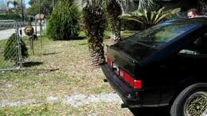 Some Magical Lunatic Has A Twin Engine Chevrolet Citation X 11