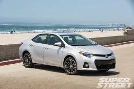 2014 Toyota Corolla S - Super Street Magazine