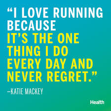 Motivational Running Quotes Mesmerizing Motivational Quotes About Running Health