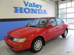 1994 Toyota Corolla - news, reviews, msrp, ratings with amazing images