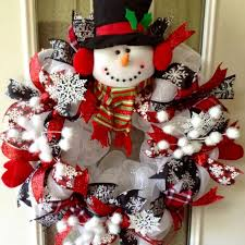 Christmas Wreath TutorialsHoliday Wreaths Ideas