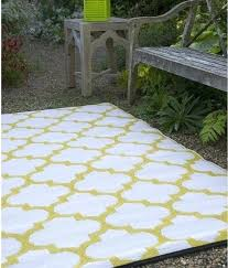 minimalist patio photo in plastic rug outdoor rugs nz modern