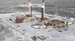 Nabors Well Service Canadian Market Cools As Weather Warms Prices Fall Drilling
